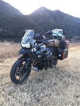 enjoy bikeさんのタイガー800XRX メイン画像
