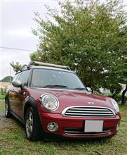 Taka NumaさんのMINI Clubvan メイン画像