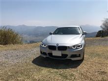 sakitsuruさんの愛車:BMW 3シリーズ セダン