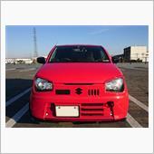 ka☆zuの愛車
