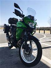 daemaさんのVERSYS-X 250 ABS TOURER メイン画像