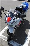 ホンダ CBR250R