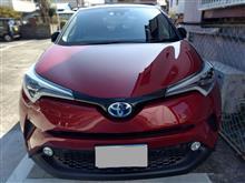 mitu_sさんの愛車:トヨタ C-HR