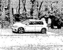 yama---8171さんの愛車:フォルクスワーゲン ゴルフ (ハッチバック)