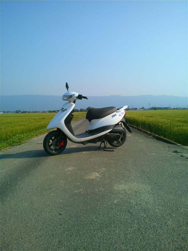 sinoさんのジョグCE50