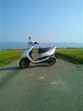 sinoさんのジョグCE50 メイン画像