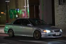 naikitiさんの愛車:ホンダ アコード ユーロR