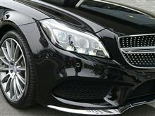 S211さんの愛車:メルセデス・ベンツ CLSクラス シューティングブレーク