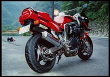 atum7unicornさんのGSX-R1100M メイン画像
