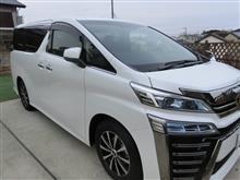 kotani48さんの愛車:トヨタ ヴェルファイア