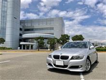 ぐまっちさんの愛車:BMW 3シリーズ セダン