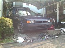 ばけねこ自動車解体さんのADマックスワゴン メイン画像