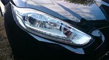 コ~ちゃんさんの愛車:フォード フィエスタ