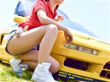 ゆうき。さんの愛車:ホンダ NSX