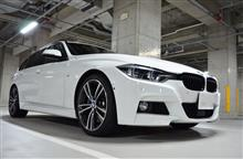Traynさんの愛車:BMW 3シリーズ ツーリング