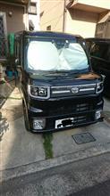 sin0719さんの愛車:トヨタ ピクシスメガ