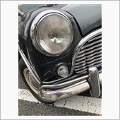 blues3298 さんの愛車「ローバー ミニ」