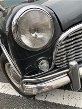 blues3298さんの愛車:ローバー ミニ