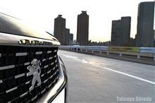 tatsu-Z06さんの5008