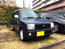 shobuさんの愛車:スズキ アルトラパン