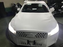 tana4さんの愛車:ボルボ XC60