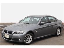 KEN-さんの愛車:BMW 3シリーズ セダン