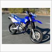kurage-riderさんのTT250R