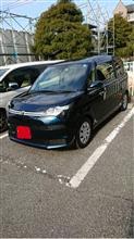 se-chanさんの愛車:トヨタ スペイド