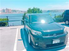 ちゃんうたさんの愛車:トヨタ カローラルミオン