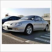 seri さんの愛車「マツダ MX-6」