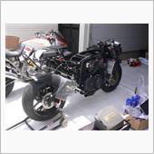 セオリさんのGSX-R750R