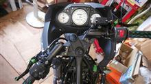 priloveさんのNinja 250 ABS KRT Winter Test Edition インテリア画像