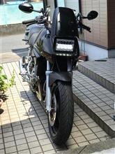 けん26さんのGSX250S KATANA (カタナ) メイン画像