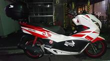 koutarou0420さんのPCX_Special_Edition