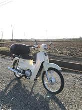 takeryuさんのスーパーカブ50(AA09型) メイン画像
