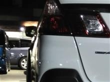 雄大さんの愛車:スバル エクシーガ クロスオーバー7