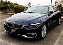 delawakaさんの愛車:BMW 4シリーズ グランクーペ