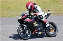GSX-R125でレースするさんのGSX-125ABS メイン画像