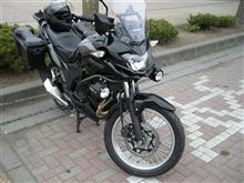 ADVさんのVERSYS-X 250 ABS TOURER メイン画像