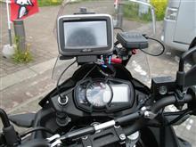 ADVさんのVERSYS-X 250 ABS TOURER インテリア画像