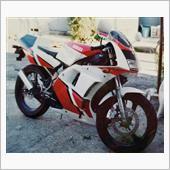 white1221さんのTZR50