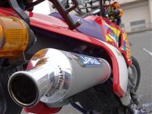 SAK_riderさんのKSR-I 左サイド画像