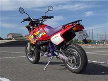 SAK_riderさんのKSR-I リア画像
