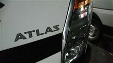 Aglas34さんの愛車:日産 アトラス