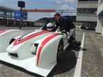 ウエストレーシングカーズ VITA-01