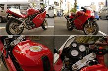 Tomoやっせんさんの900SL スーパ-ライト メイン画像