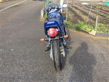 マサシ★ワークスさんのRZ250R リア画像