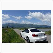 長官 さんの愛車「BMW 3シリーズ セダン」