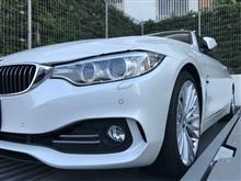 tntsocaさんの愛車:BMW 4シリーズ カブリオレ
