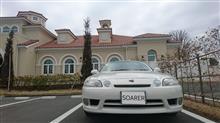おとチャンさんの愛車:トヨタ ソアラ